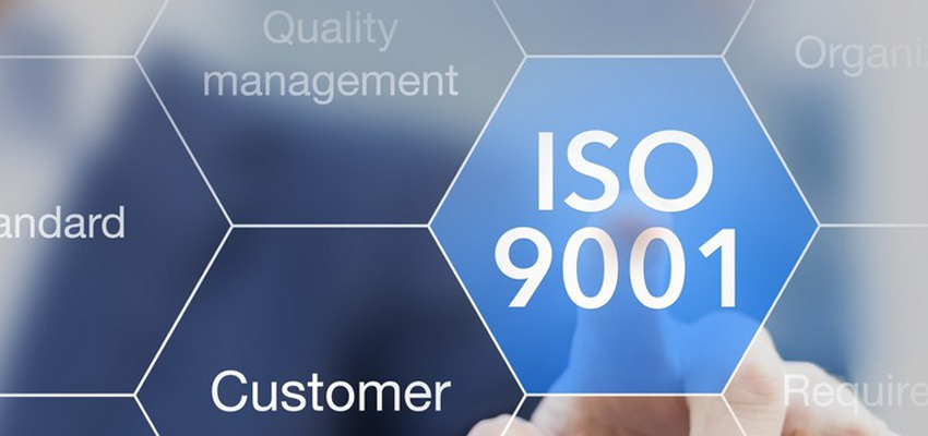 ISO9001 Doncaster Consultants